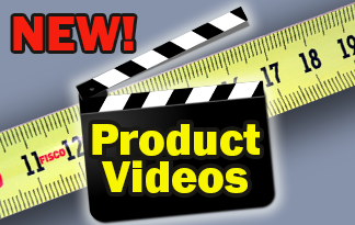 Fisco Product Videos
